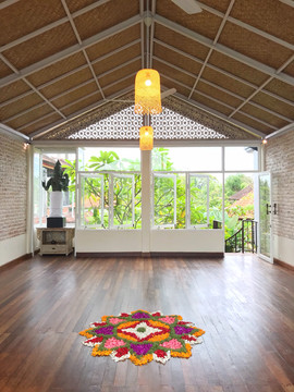 Shala Devi Yoga Studio