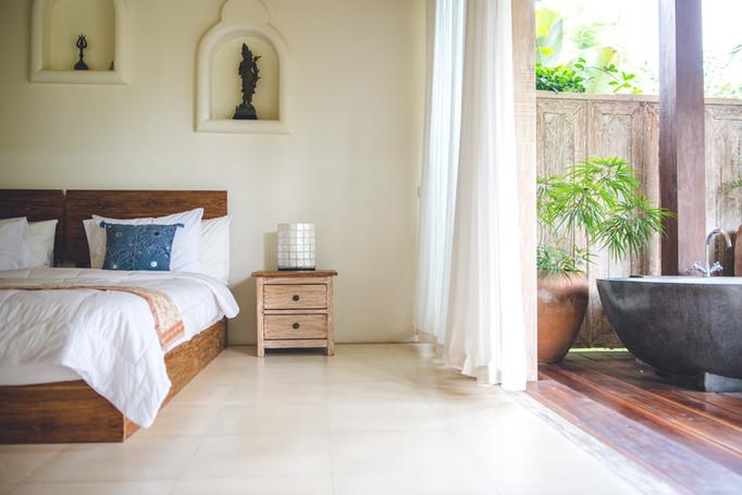 Ganapati Master Suite