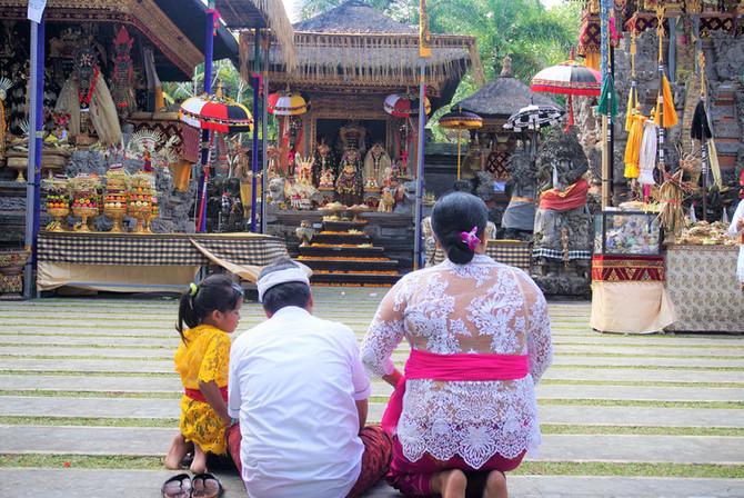 Balinese Names