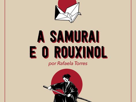 A samurai e o rouxinol