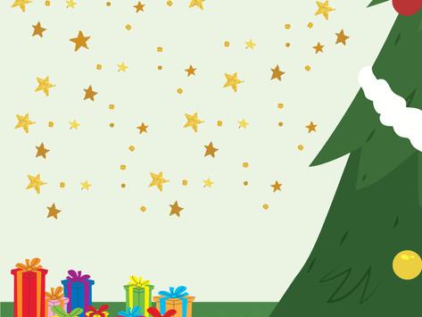 Cores de Natal