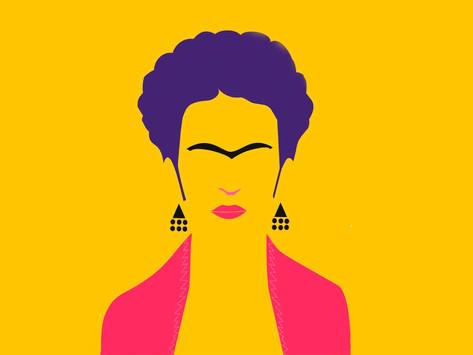 Sou Frida
