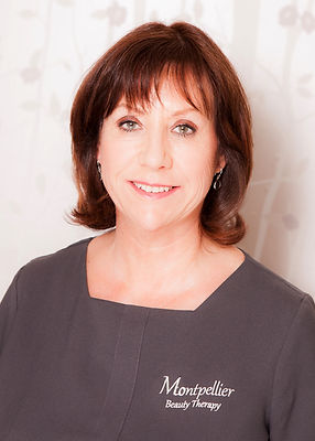 Judy Robson - Montpellier Beauty Harogate