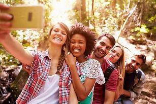 Recanto da Paz - Viajando com os amigos.