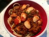Nice & Easy Legume Stew