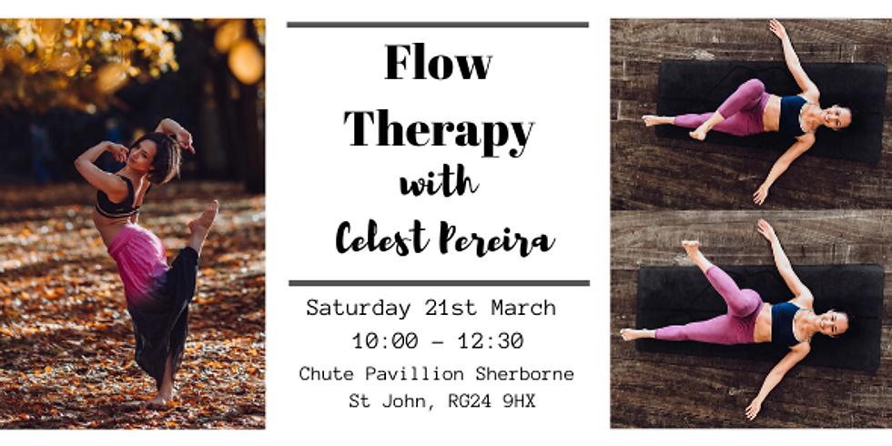 Flow Therapy with Celest Pereira