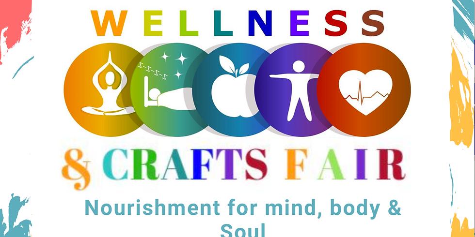 Wellness & Crafts Fair