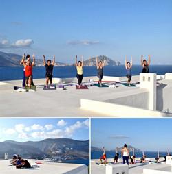 Yoga & Spa Week Retreat