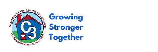 Copy of Copy of Growing Stronger Togethe
