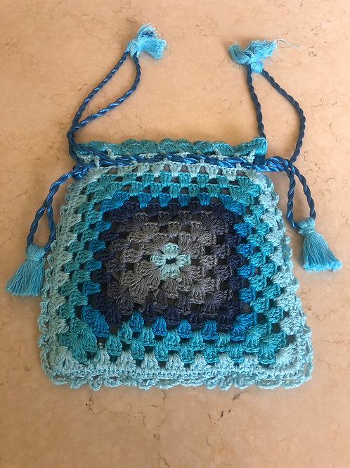 Turquoise boom small
