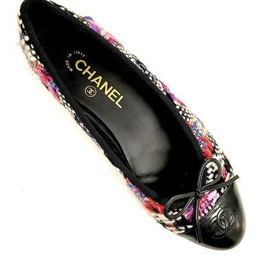 Em 1957 Gabrielle Chanel cria o lendário