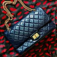Chanel 2.55 a It Bag mais desejada do mu