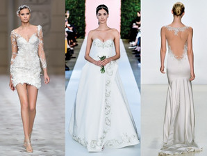 """Bridal Training: The Right Exercises For You Turn heads around in""""The Wedding Dress"""""""