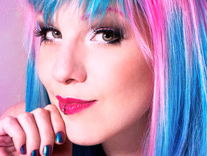 Colorful Hair : Care Tips For Color Does Not Come Out