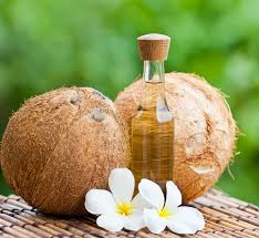 23 WAYS TO USE COCONUT OIL FOR A HEALTHY SKIN! & HAIR!