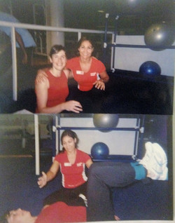 Personal training services London