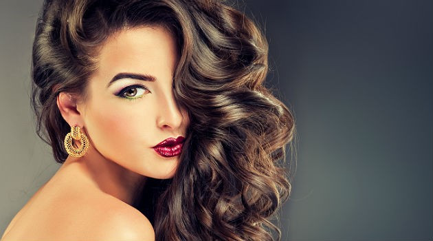 Blog natural ingredients to make hair shiny