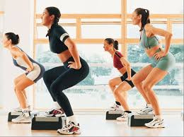 Fitness which physical exercises are right for your age