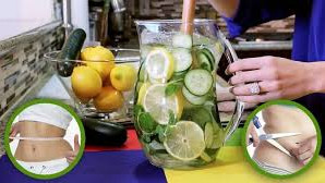 Tips For Cellulite And Alcohol Detox Guess,,,,The Cucumber & Lime