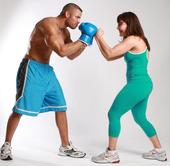 Personal training program London