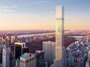 New York's tallest condo building has so