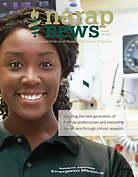 The National Alliance of Research Associates NARAP News Fall 2016 Magazine