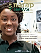 The National Alliance of Research Associates NARAP News Fall 2016 Magazine
