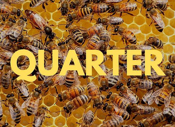 Hiveshare Quarter Hive Share