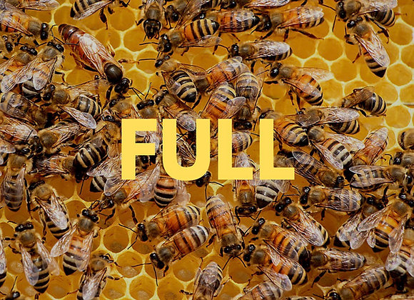 Hiveshare Full Hive Share