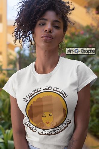 t-shirt-mockup-of-a-bold-woman-with-a-ki