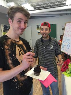 Mugg Cakes 9