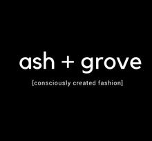 Ash + Grove