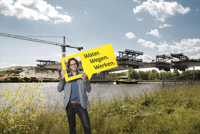 Werken bij RWS-WWW