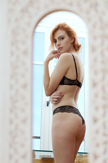 lingerie francaise luxe