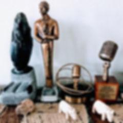 Karanyi's Awards
