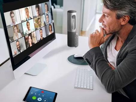 Piattaforme di videoconferenza, teleassistenza e condivisione schermo.