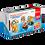 Thumbnail: Magnetic Building Blocks Set 62 PCS