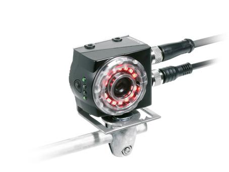 Balluff - Sensori Vision BVS-E in versione Standard e Advanced