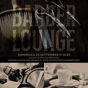 Costadoro Barber Lounge 2016