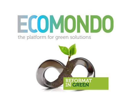ECOMONDO - The Green Technologies Expo