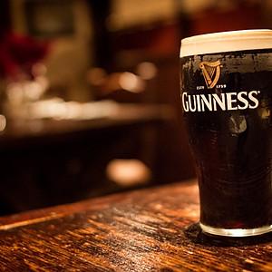 Downpatrick Pub, da Gino!