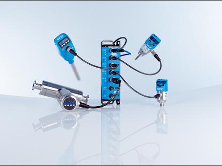 SICK - Sensor Integration GatewaySIG200