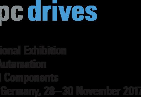 SPS IPC Drives Nuremberg 2017