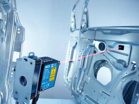 Sick - Sensore di distanza DT50 2 Pro