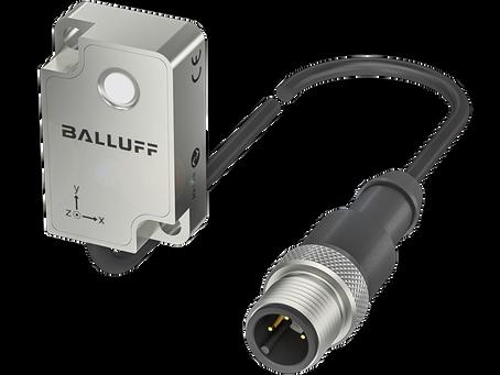 BALLUFF - BCM, sensore di monitoraggio delle condizioni