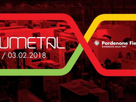 SamuMetal - Pordenone 1-3/2/2018