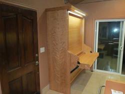 Regal Hiddenbed Desk Bed
