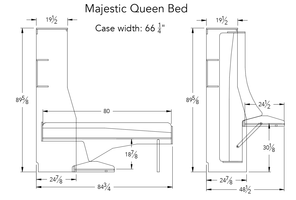 Majestic Queen Bed.png