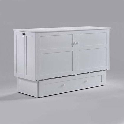 Clover Queen Cabinet Beds - Special Order