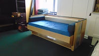 How to Assemble a Ritzy Hiddenbed